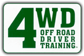 4WD Off Road Driver Training